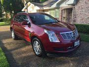 2013 Cadillac SRXLuxury Collection
