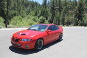 2005 Pontiac GTO 45000 miles