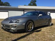 1994 Toyota Supra Twin Turbo Hatchback 2-Door