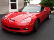 2007 Chevrolet Corvette 2lz