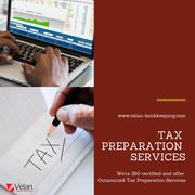 Tax Preparation Services | Tax Return Services
