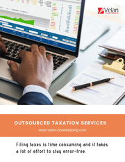 Outsourced Taxation Services | Outsource Tax Preparation